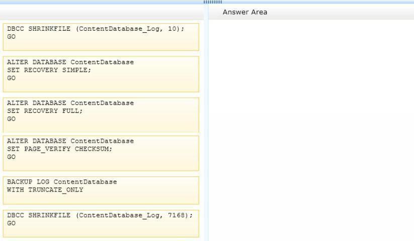 QS Recertification For MCSE Data Platform Online - 469 area code